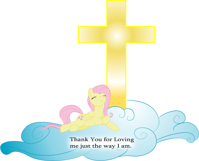 A Thank you. by A-Christian-Brony