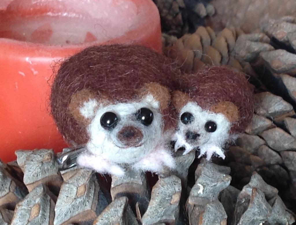 Coupla cuties by Shoshannah84