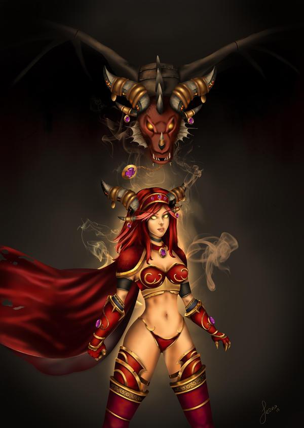 Fanart for world of warcraft sex