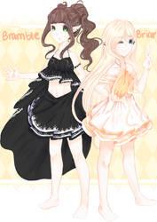 Briar and Bramble