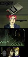.: Lost [FNaF AU Comic] Page 13 :.