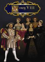 Henry VIII by JunebugHardee