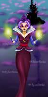 Headmistress Griffon