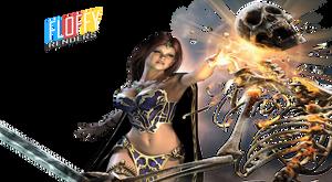 Everquest 2 Render