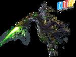 Starcraft 2 Render