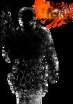 Modern Warfare 3 Render