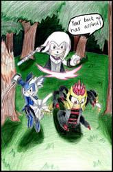 Sonic Legends Preview.5 (LAST)