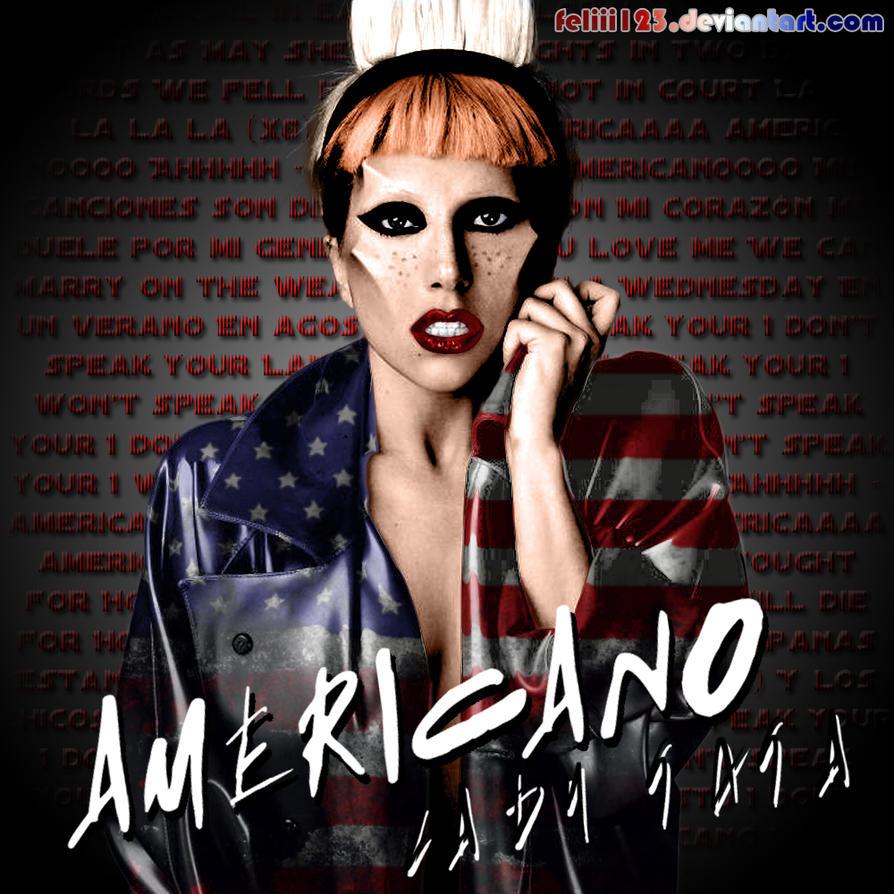 Americano by feliii123