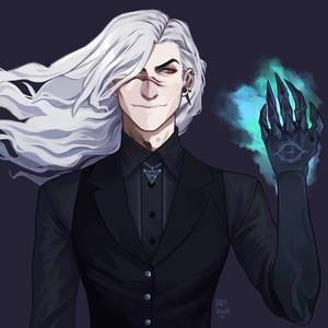 Warlock Rafael