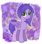 Bat Pony Vector [com]