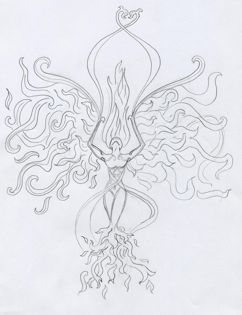 Tattoo galleryhd hawaiian flowers tattoos stars cherry blossom drawings leg tattoo filigree and flower izmirmasajfo