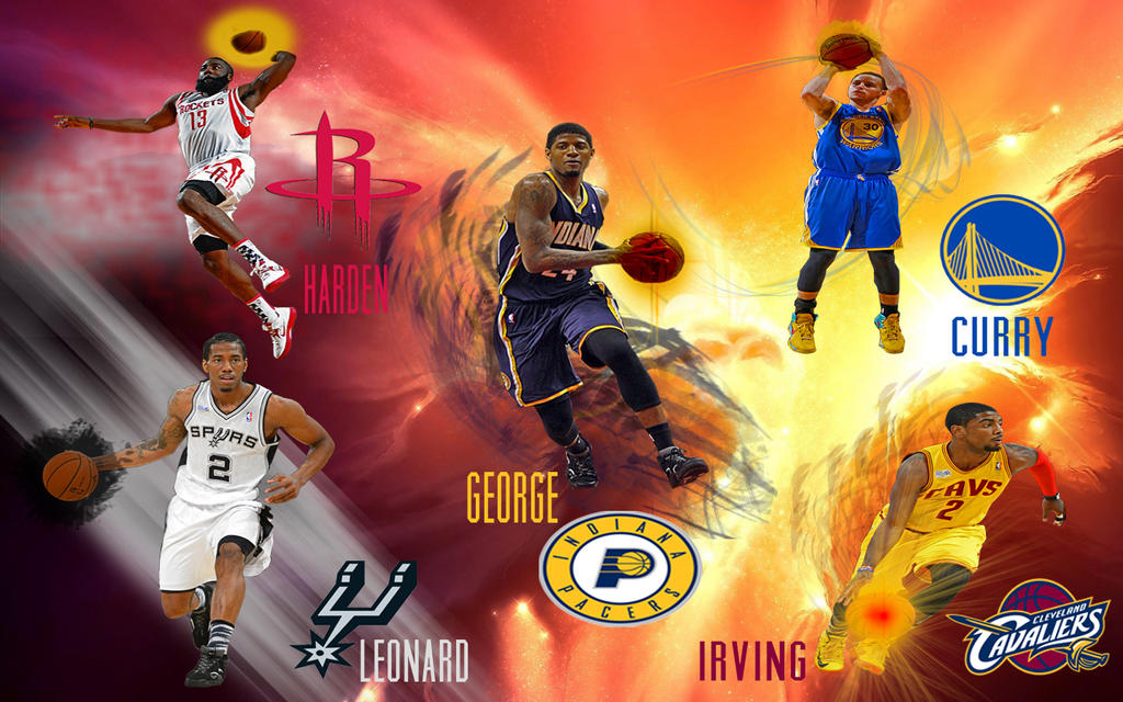gallery for nba players wallpapers 2013