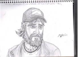 Kenny by Pythagasaurus