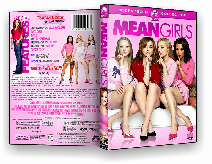 Mean Girls by Emani