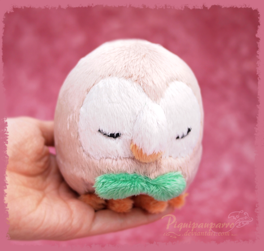 rowlet___sun_and_moon_starter___handmade