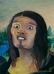 Mona Pewsa