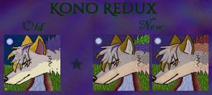 Kono Redux