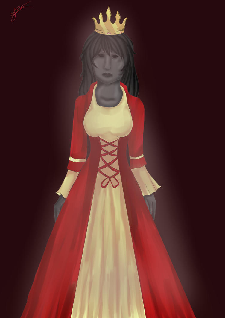 Darkness Princess by janeth616