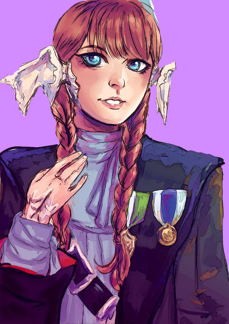 Yuri by TinyHat