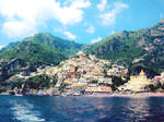 Ciao, Positano by emshore