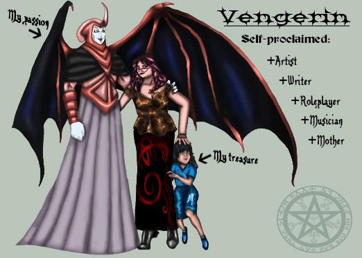 Vengerin's Profile Picture