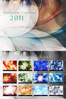 2011 Elemental Calendar by Alis86