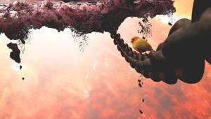 Canary Earth
