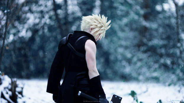 Final Fantasy VII: Intermission (TMProjection)