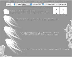 tutorial: mane and tail .. by inPrint