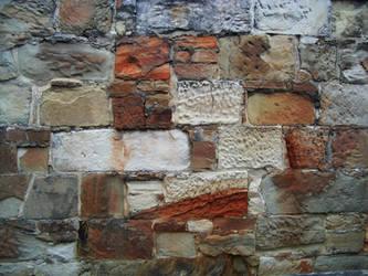Tasmanian Stone by maresch