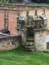 Guard Turret by maresch