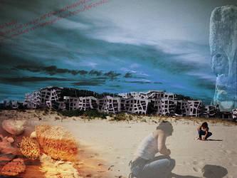 Beach Dreaming by maresch