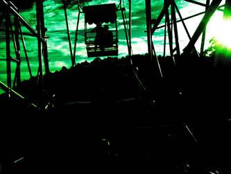 Ferris Wheel by maresch