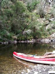 Dargo River by maresch