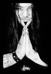 Pray for Darkness