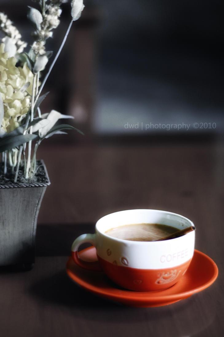morning coffee by BGSDWD