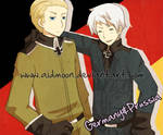 APH .Germany and Prussia.