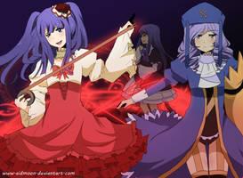 Umineko +mystery side+ by aidmoon