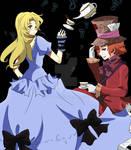 Wonderland +AxMH+