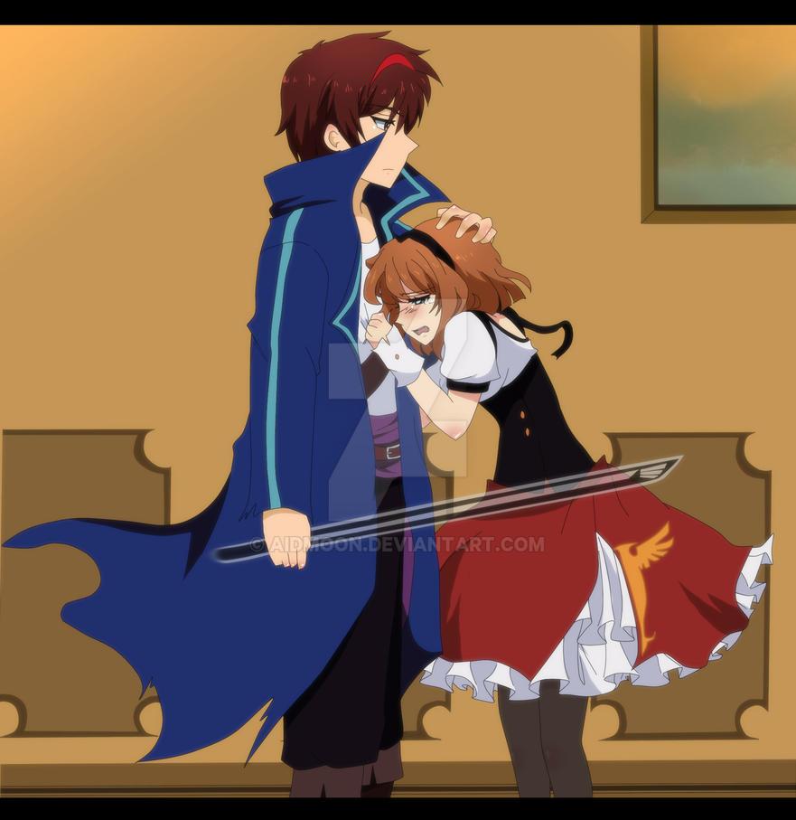 Umineko +Shinjitsu+ by aidmoon
