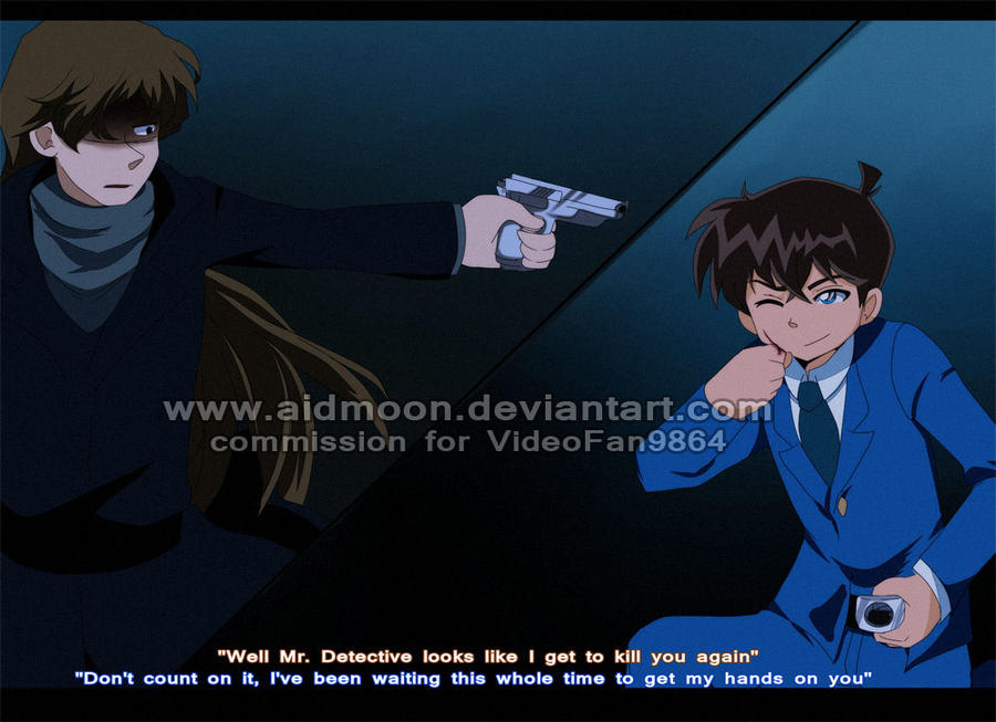 Commission 98 [VideoFan9864] by aidmoon