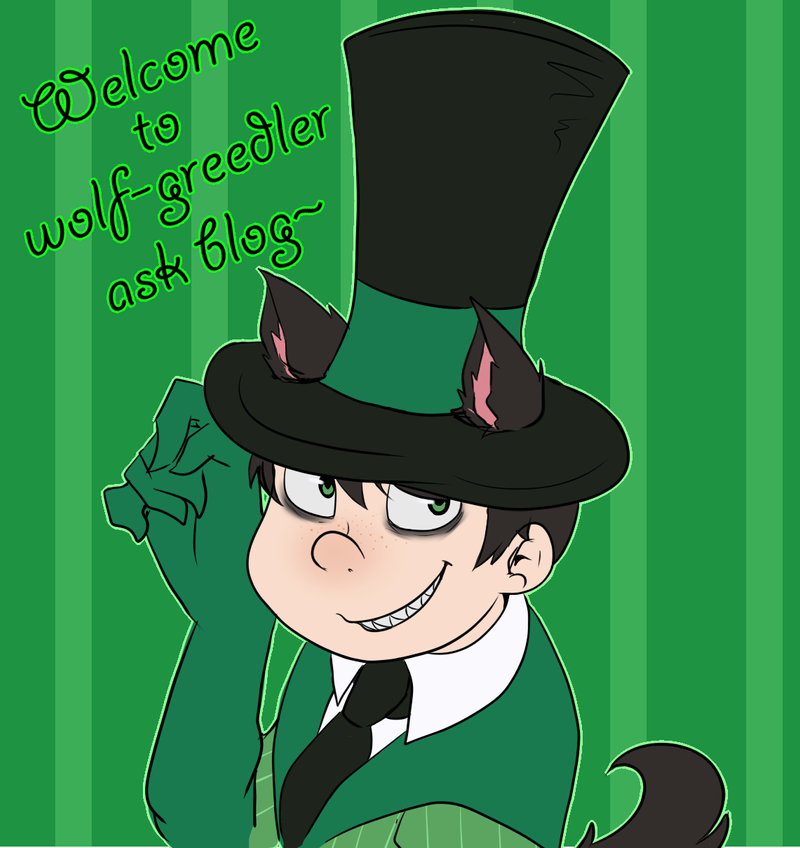 ask wolf-greedler [the lorax movie] by aidmoon