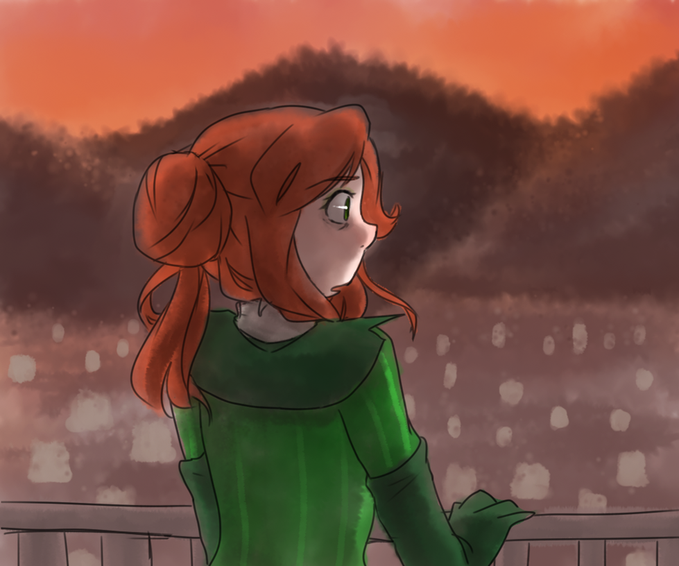 What I have done [the lorax] by aidmoon