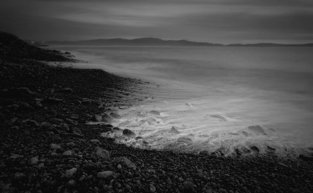 Baja by UrielReyes