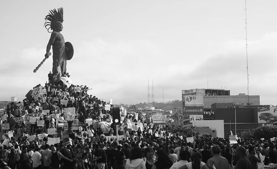 Revolution by UrielReyes