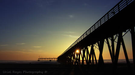 Rosarito by UrielReyes
