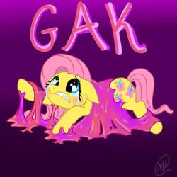 Gak by StaleElephantBones