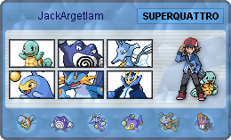 Trainer card_Superquattro by JackArgetlam
