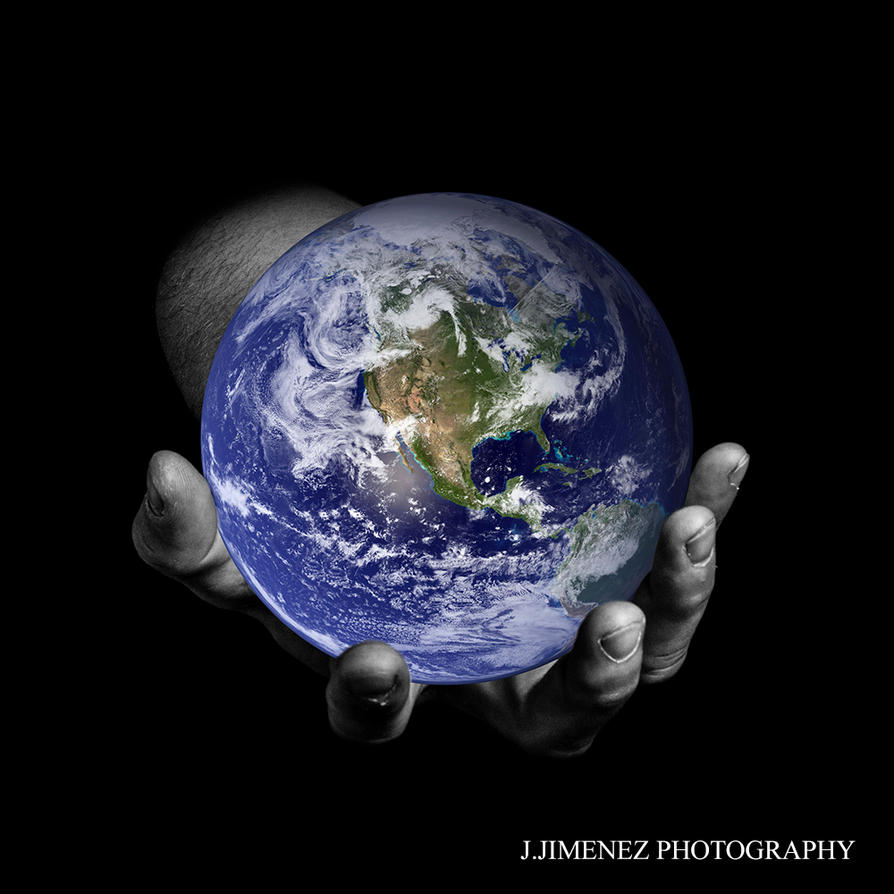 The Whole Wide World by JJLouis