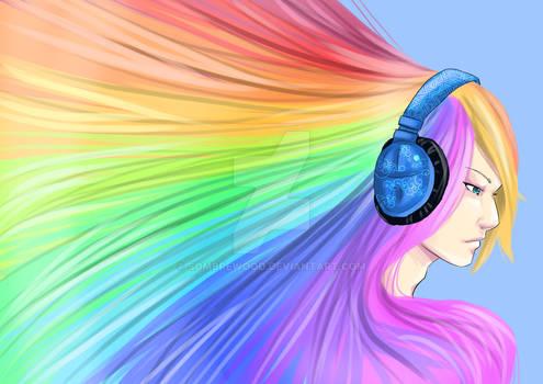 Rainbowhead